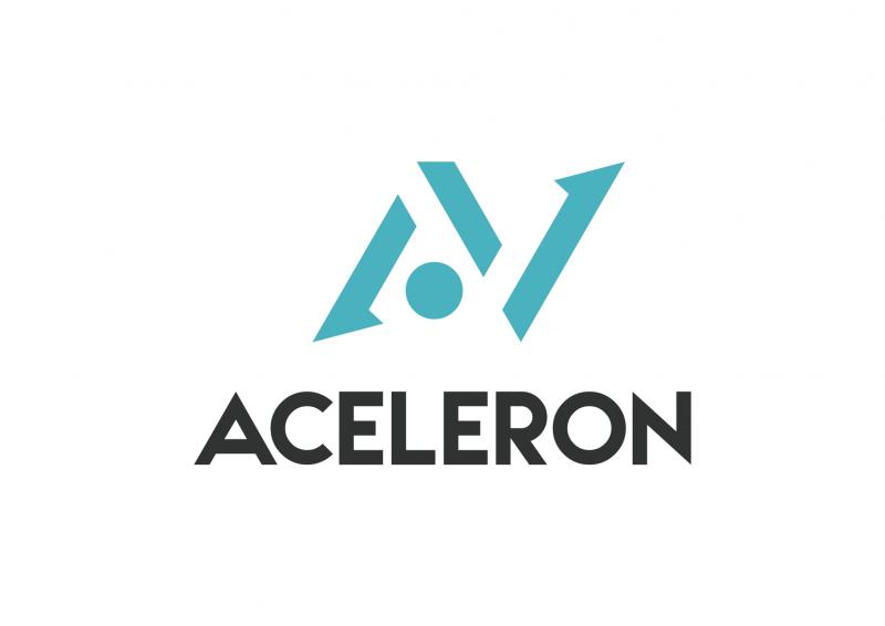 Aceleron logo