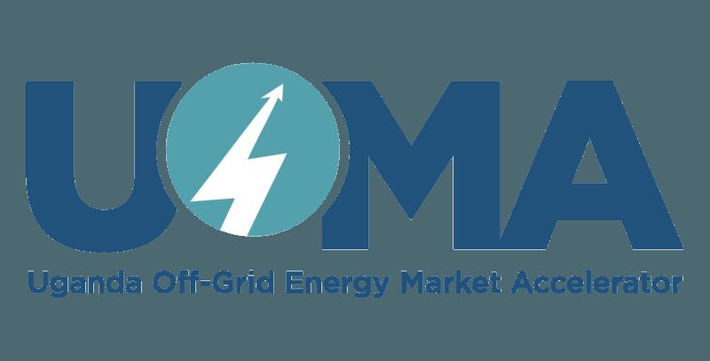 UOMA Logo